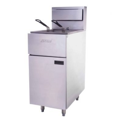 Anets SLG50 tube fryer