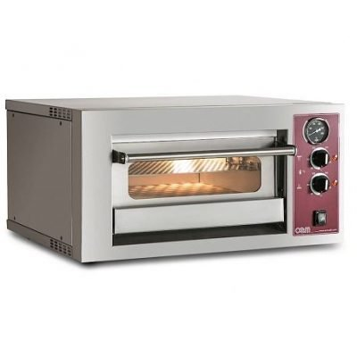OEM START single deck pizza oven