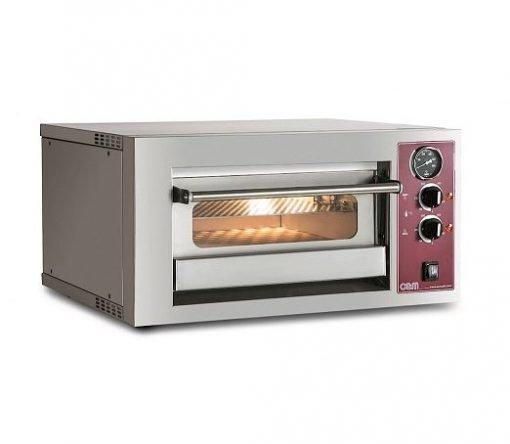 OEM START single deck pizza oven