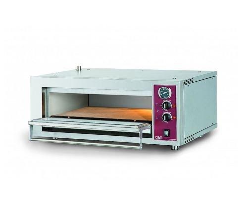 oem practico pizza oven single deck