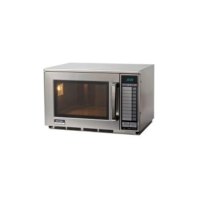 Sharp R22AT Commercial microwave 1500w