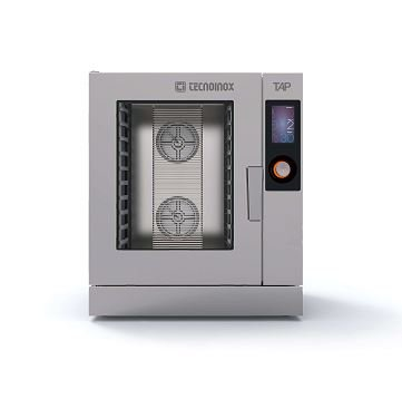 Combi Ovens Electric