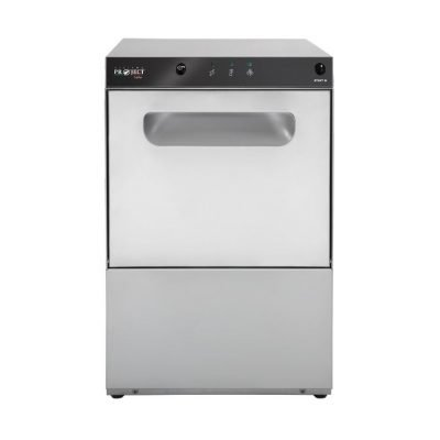 project alpha 40 electric mechanical dishwasher undercounter