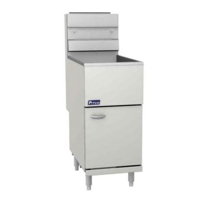 pitco 35cs fryer
