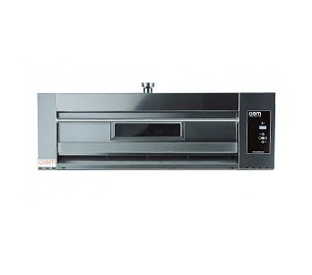 oem domitor single deck pizza oven