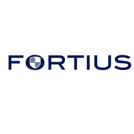 Fortius Logo ihce