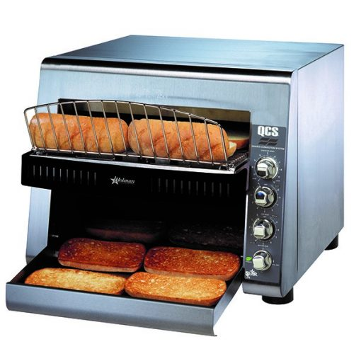 holman qcs3-950 conveyor toaster ihce ltd