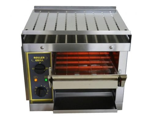 roller grill ct540 conveyor toaster ihce ltd