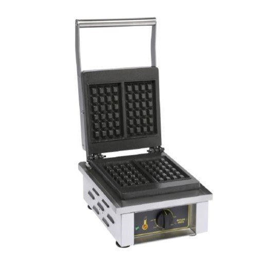 roller grill ges 20 single waffle iron