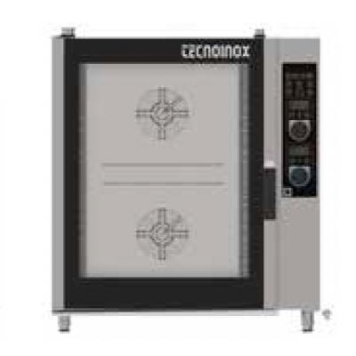 tecnoinox tecnocombi 19 grid combi oven electric