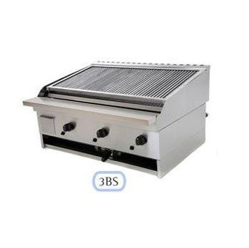 Chargrills & Broilers