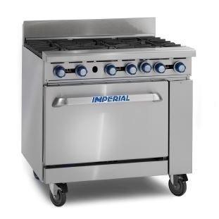 Cooker Ranges Gas