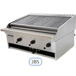 archway 3bs char broiler ihce