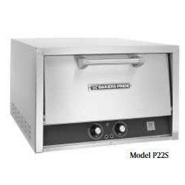 bakers pride p22 pizza oven ihce