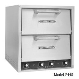 bakers pride p44 pizza oven ihce