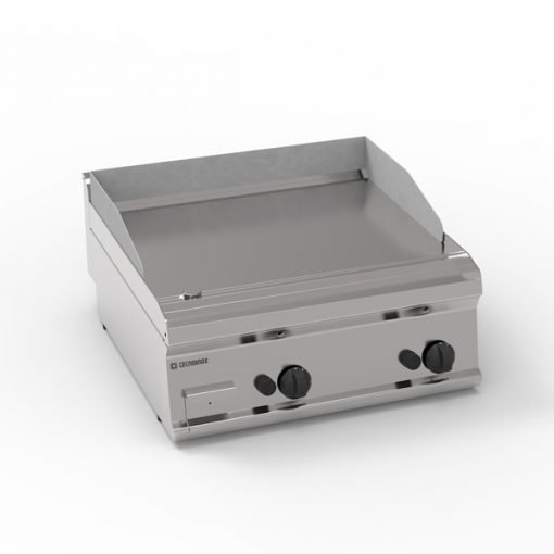 tecnoinox 700mm wide griddle ihce FTC07E7 FTC70G7