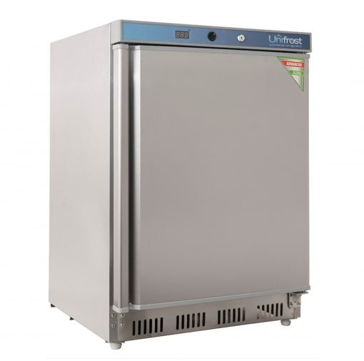 unifrost F200SN undercounter fridge ihce