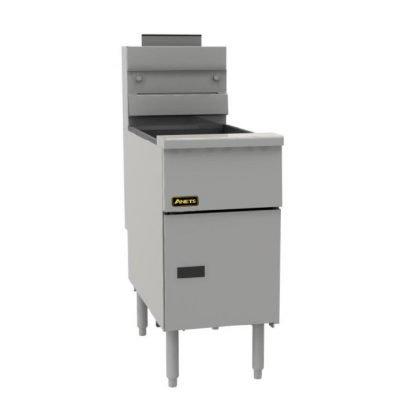 anets 40av high efficiency gas fryer