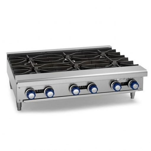 imperial ihpa 6 36 6 ing gas hob hotplate ihce ltd
